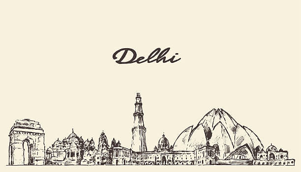 Relocating Home to the Delightful city of Delhi?