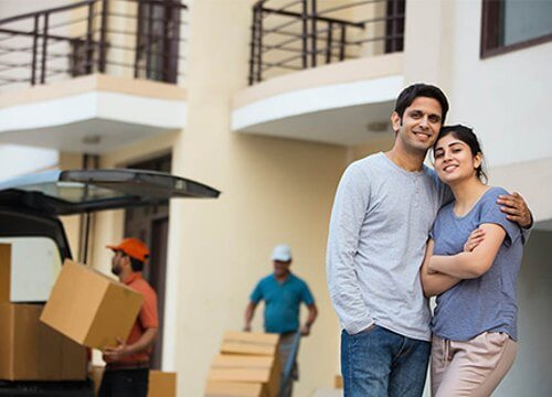 House Moving / Office Relocation Services in Delhi, India